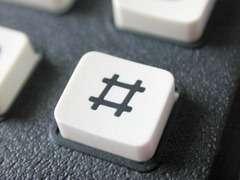 hash key