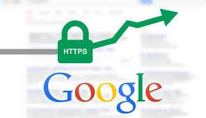 SSL Affects your SEO Ranking