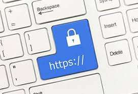 SSL Protects Personal Data