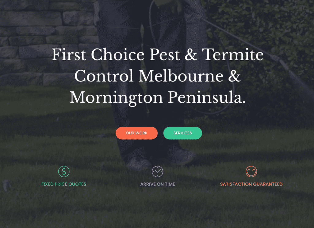 Mornington Peninsula Pest Control